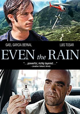 EVEN THE RAIN BY BERNAL,GAEL GARCIA (DVD)