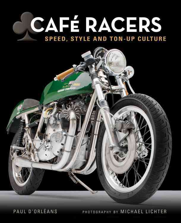 Caft Racers By Lichter, Michael/ D'orleans, Paul